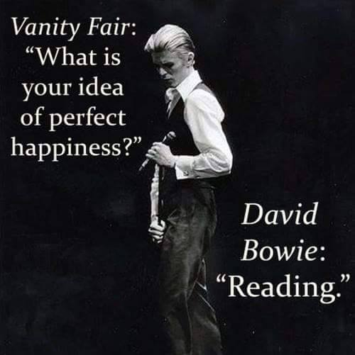 bowiereads